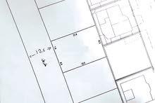 للبيع أرض سكنية في الزنج 362 متر
