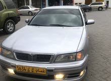Manual Nissan 1995 for sale - Used - Ibri city