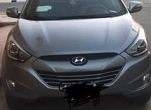 Gasoline Fuel/Power   Hyundai Tucson 2016