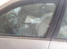 هوندا  اكورد موديل  99 مكنسله من الشرطة  والببيع للي قطع غيار