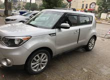 Used condition Kia Soal 2018 with  km mileage