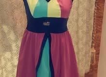 فستان جديد المقاس 40
