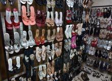احذية ستاتي اوروبية و امريكية