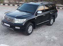 For sale Toyota Land Cruiser car in Amman