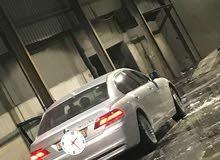 Rent a 2009 car - Amman