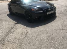 Lexus IS made in 2014 for sale