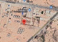 قطعة ارض للبيع مساحتها 1600 في ارض القطانشة
