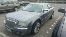 +200,000 km mileage Chrysler 300C for sale