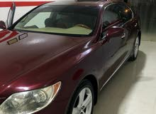 Used condition Lexus IS 2008 with 10,000 - 19,999 km mileage