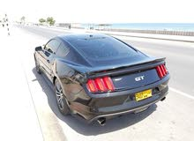 Used condition Ford Mustang 2015 with 0 km mileage