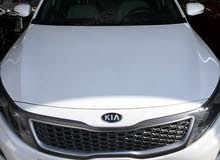Automatic White Kia 2016 for sale