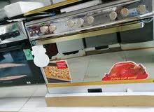 طباخات من يونيون اير ضمان موقعي 10سنوات بداخل منزلك مصري الصنع طبق المواصفات الايطالي