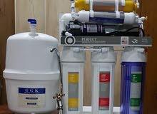 منظومات مياه منزلية اصلية