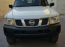 2009 Nissan Patrol for sale