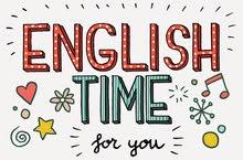 معلمة لغة انجليزي للمبتدئين