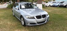 Blue BMW 328 2009 for sale