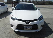40,000 - 49,999 km mileage Toyota Corolla for sale