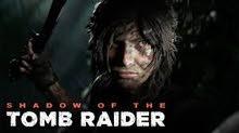 ا tomb raider shadow of the tomb عربي مدبلچ