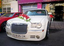 Available for rent! Chrysler 300C 2010
