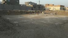 ارضيتين مقصمه الارض الوحده 14×12  في بير فضل على بلوك 5 شارعين منطقه حيوية