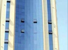 برج 17 طابق للبيع مكه المكرمه