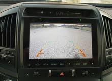 لاند كروزر 2012جي اكس 8سلندر رقم واحد ماشية 190 صبغه وكاله بدون حوادث