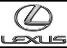 Used Lexus LX in Ajman
