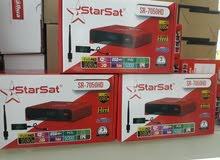 starsat sr7070HD new receive beout Q