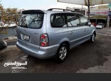Available for sale! 0 km mileage Hyundai Trajet 2006