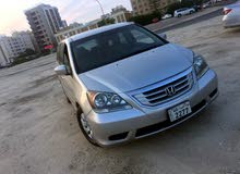 2009 Used Odyssey with Automatic transmission is available for sale