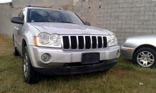 2006 Used Grand Cherokee with Automatic transmission is available for sale