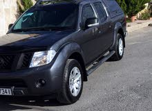 Nissan Navara 2012 for sale in Amman
