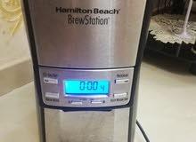 صانعة قهوة للبيع