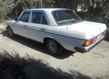 E 200 1979 for Sale