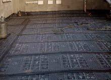 جيتاروف للأسطح ومعالجة الخرير والتشققات وتنظيف الاسطح 99110860