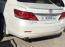 km Toyota Aurion 2010 for sale