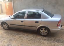 For sale 2000 Silver Astra