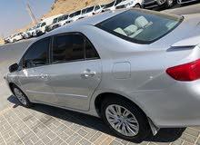 2010 Toyota Corolla for sale in Al Ain