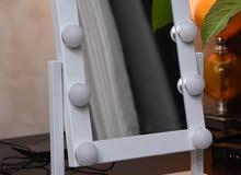 مرآة جميلة 3 أضواء أمامية تغير تقليل أضواء 3 لون في أضواء التوصيل المجاني إلى ال