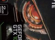 VGA GTX 1050 2GB