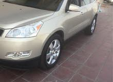 For sale 2012 Beige Traverse