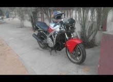 Tripoli - Honda motorbike made in 2004 for sale
