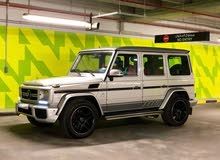 130,000 - 139,999 km Mercedes Benz G 55 2007 for sale