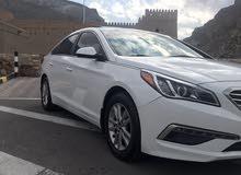 Available for sale! 1 - 9,999 km mileage Hyundai Sonata 2015