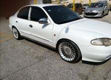 Manual Hyundai Avante for sale