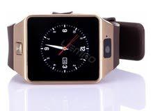 ساعة ذكية smart watch DZ09 تتصل بالاندرويد والايفون عبر البلوتوث