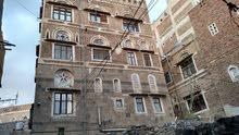 2 بيوت داخل حوش بصنعاءالقديمة قريب للسفلت الرصطه