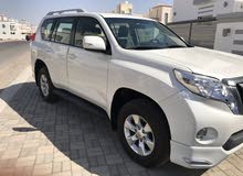 Used 2011 Toyota Prado for sale at best price