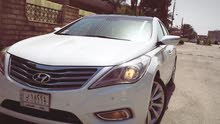 2013 Hyundai Azera for sale
