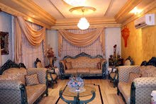 Al Bnayyat neighborhood Amman city - 349 sqm house for sale